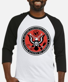 Military Industrial Complex Baseball Jersey