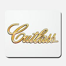 Cutlass Mousepad