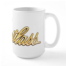 Cutlass Mug