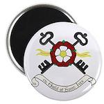 """St. Ives 2.25"""" Magnet (10 pack)"""