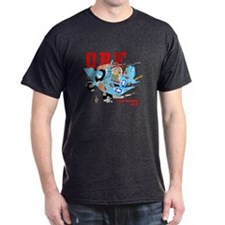 OLD RETIRED FART F -4U T-Shirt