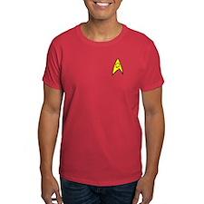 Star Trek Engineering Tee