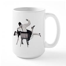 Spankings Mug