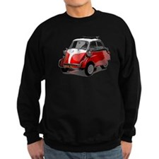 Isetta Car Sweatshirt