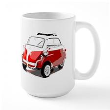 Isetta Car Mug