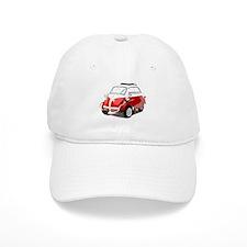 Isetta Car Baseball Cap