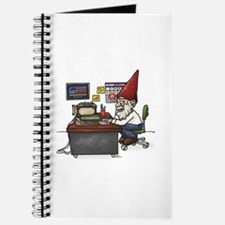 Tax Gnome Journal