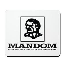 Mandom Mousepad