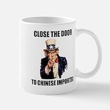 Funny Chinese communist party Mug