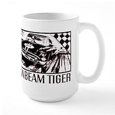 Sunbeam Tiger Race Mug