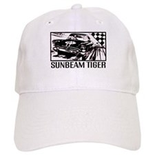 Sunbeam Tiger Race Baseball Cap