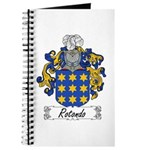 Rotondo Coat of Arms Journal
