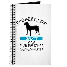 Entlebucher Senenhund Journal