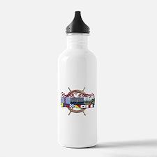 Kenosha Gifts Water Bottle