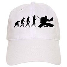 The Evolution Of The Hockey Goalie Baseball Cap
