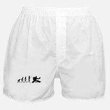 The Evolution Of The Hockey Goalie Boxer Shorts