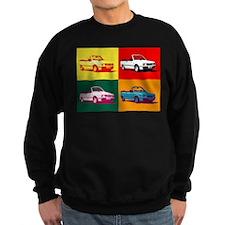 Yugo Cars Sweatshirt