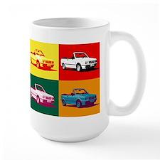 Yugo Cars Mug