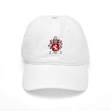 Rossi Family Crest Baseball Cap