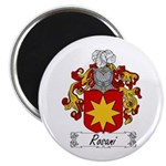 Rosani Coat of Arms Magnet