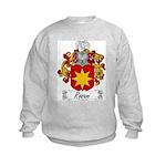 Rosani Coat of Arms Kids Sweatshirt