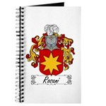 Rosani Coat of Arms Journal