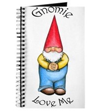 Cute Gnomes Journal