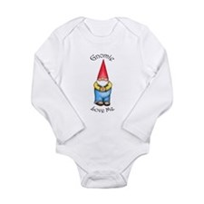 gnomemancafe Body Suit