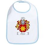 Rosani Coat of Arms Bib