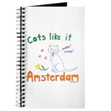 Cats Like It Journal
