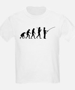 The Evolution Of The Fisherman T-Shirt