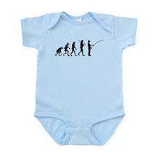 The Evolution Of The Fisherman Infant Bodysuit