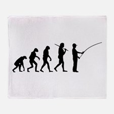 The Evolution Of The Fisherman Throw Blanket