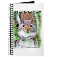 Are You Talkin To Me Journal