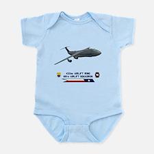 C-5A Galaxy Infant Bodysuit