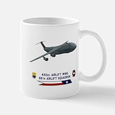 C-5A Galaxy Mug