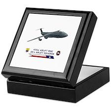 C-5A Galaxy Keepsake Box