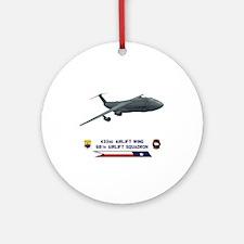 C-5A Galaxy Ornament (Round)