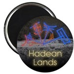 Hadean Lands magnets (10 pack)