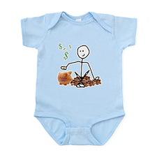 Future CFO Infant Bodysuit