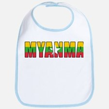 Burma Bib