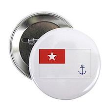 """Burma Naval Ensign 2.25"""" Button"""