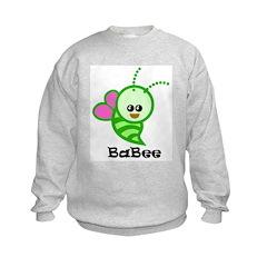 Ba-Bee! Sweatshirt