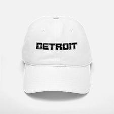 DETROIT Baseball Baseball Cap