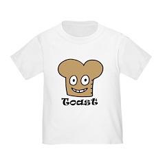 Toast Dude T