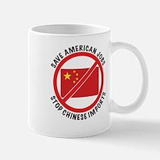 Unique Chinese communist party Mug