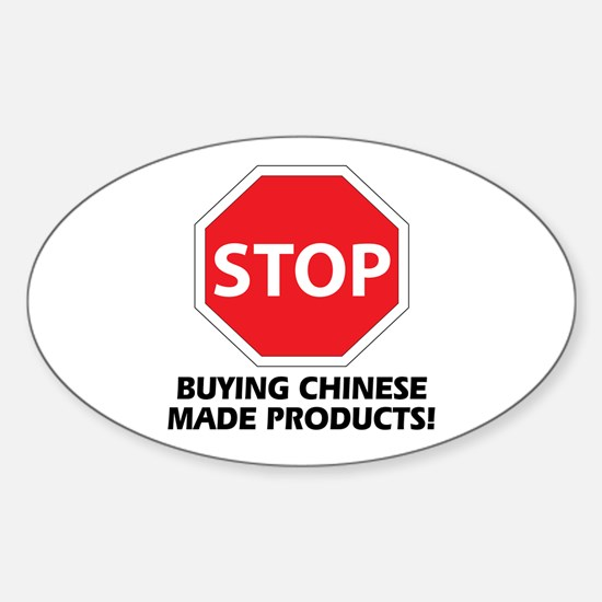 stop buying Decal