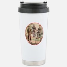 The Wheelmen Travel Mug