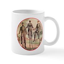 The Wheelmen Mug