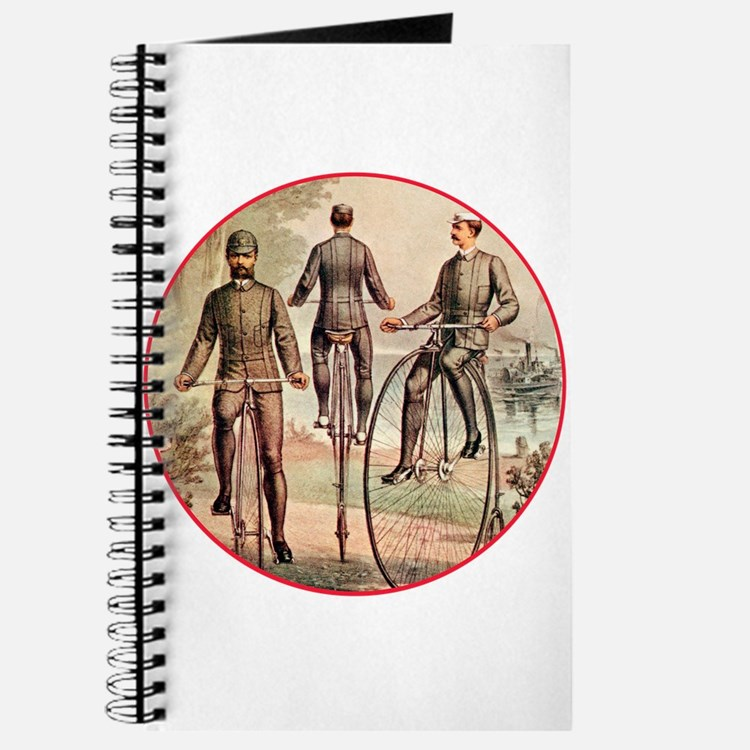 The Wheelmen Journal
